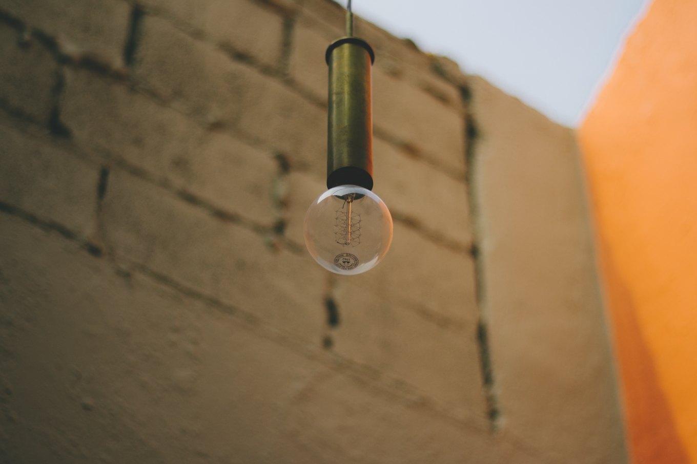 Image of a bulb