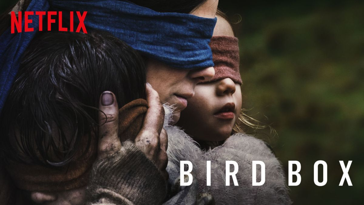 what makes netflix�s �bird box� so unavoidable � world up