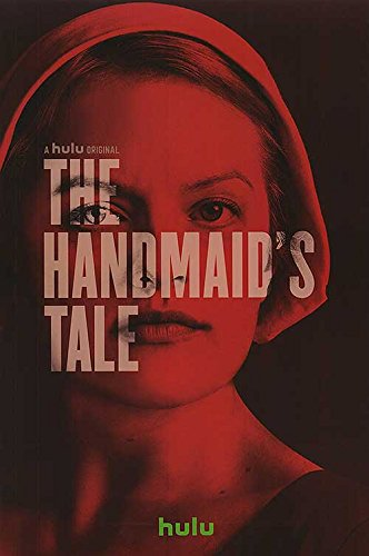 "image of the HULU's Original ""The Handmaid's Tale"""
