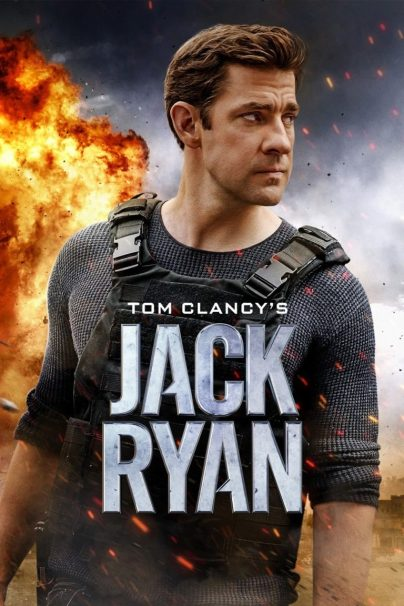 "Image of Tom Clancy's ""Jack Ryan"""