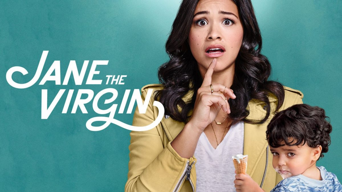 "Image of ""Jane The Virgin"""