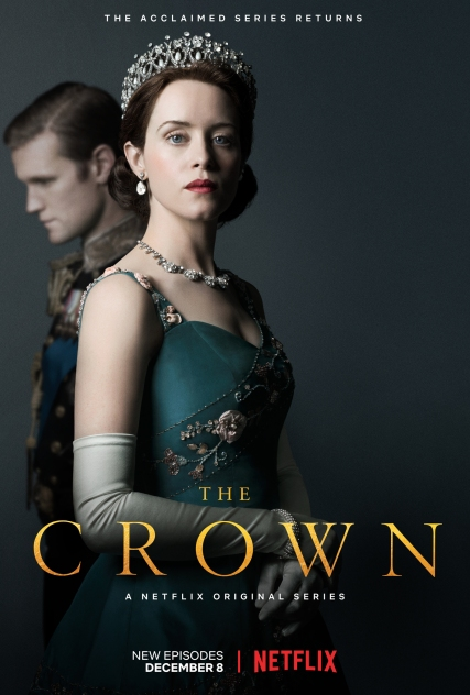 "Image of Netflix's ""The Crown"""